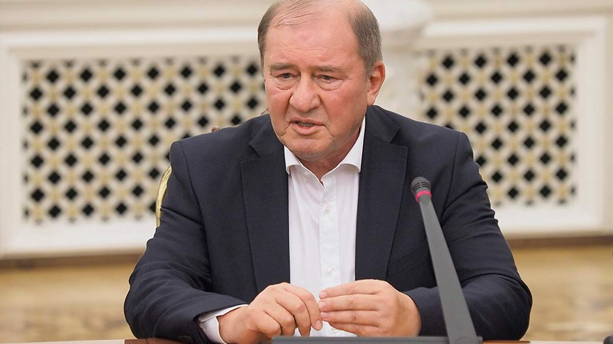 Ильми Умеров: провокации Путина становятся все более изощренными
