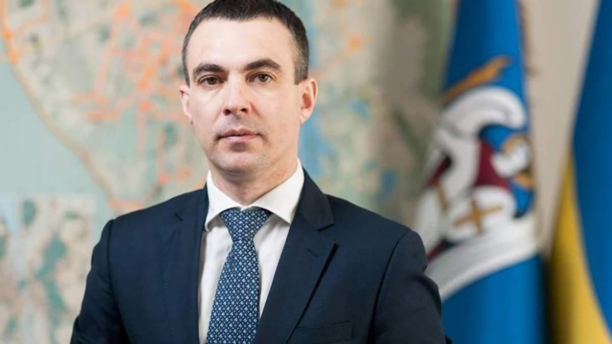 Прокуратура сообщила о подозрении депутату Киевсовета из-за поддельного диплома