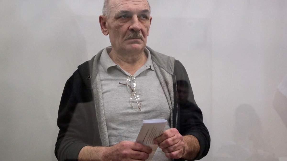 Цемах – это функция: какие последствия могут быть для Украины из-за освобождения боевика