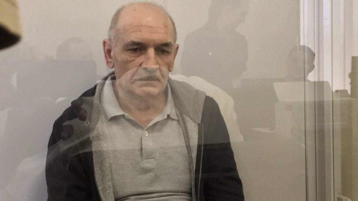 Цемах на свободе: что это значит для Путина, Украины и дела MH17