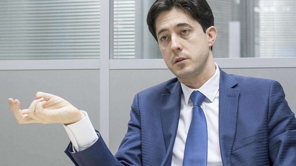 Виталий Касько заместитель главы ГПУ – биография, личная жизнь, что известно