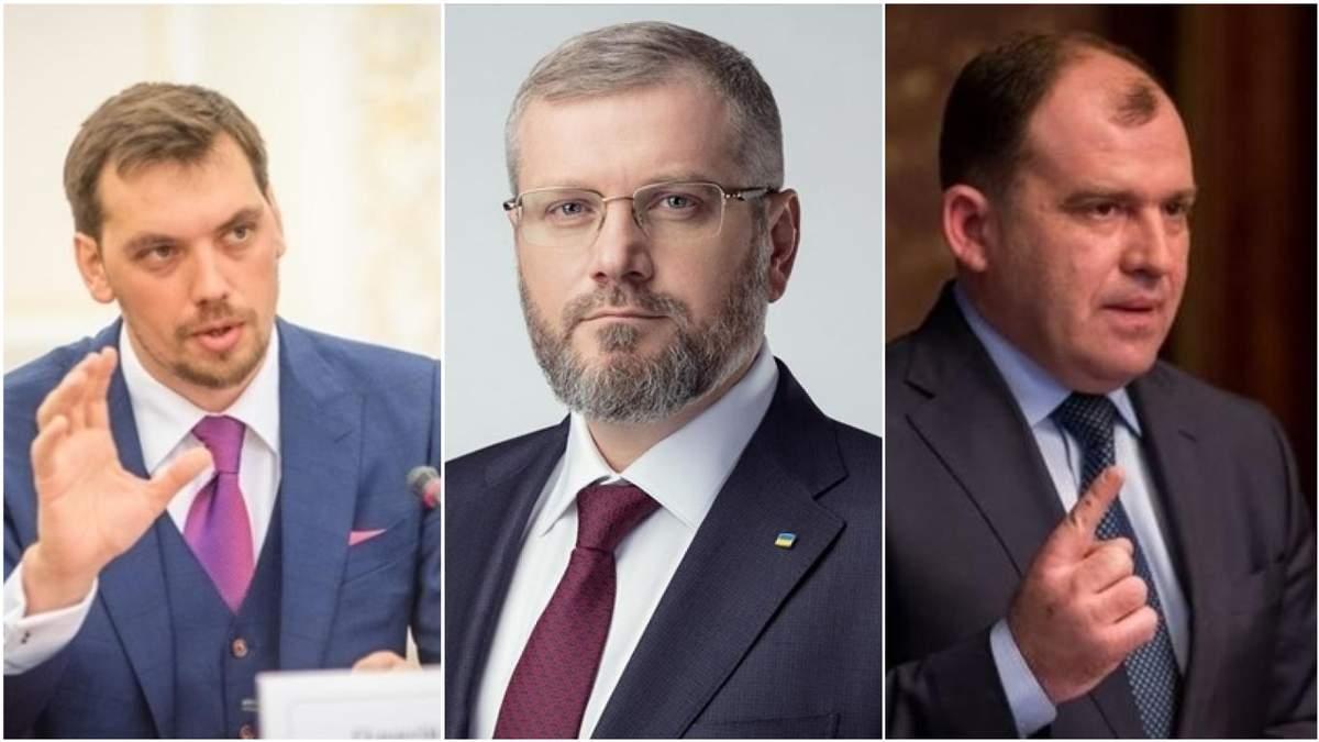 Новини України 6 вересня 2019 – новини України та світу