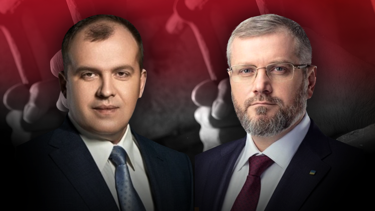 Вилкул и Колесников в розыске - почему им объявили о подозрении