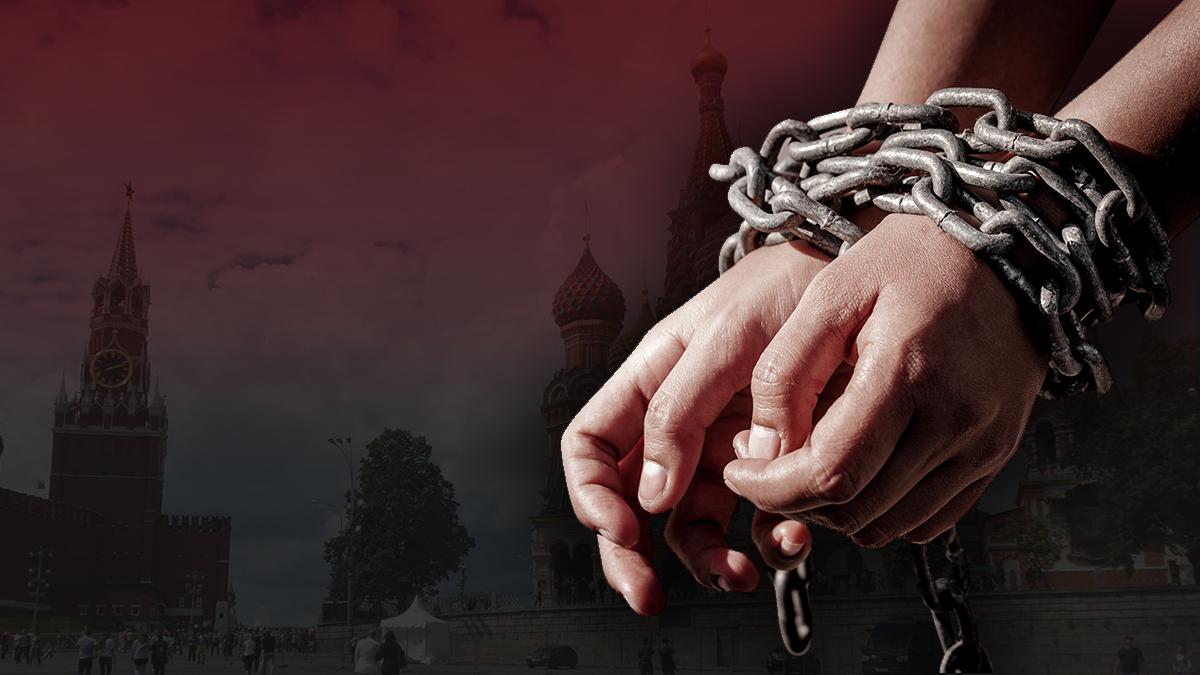 Кого Украина отдала России