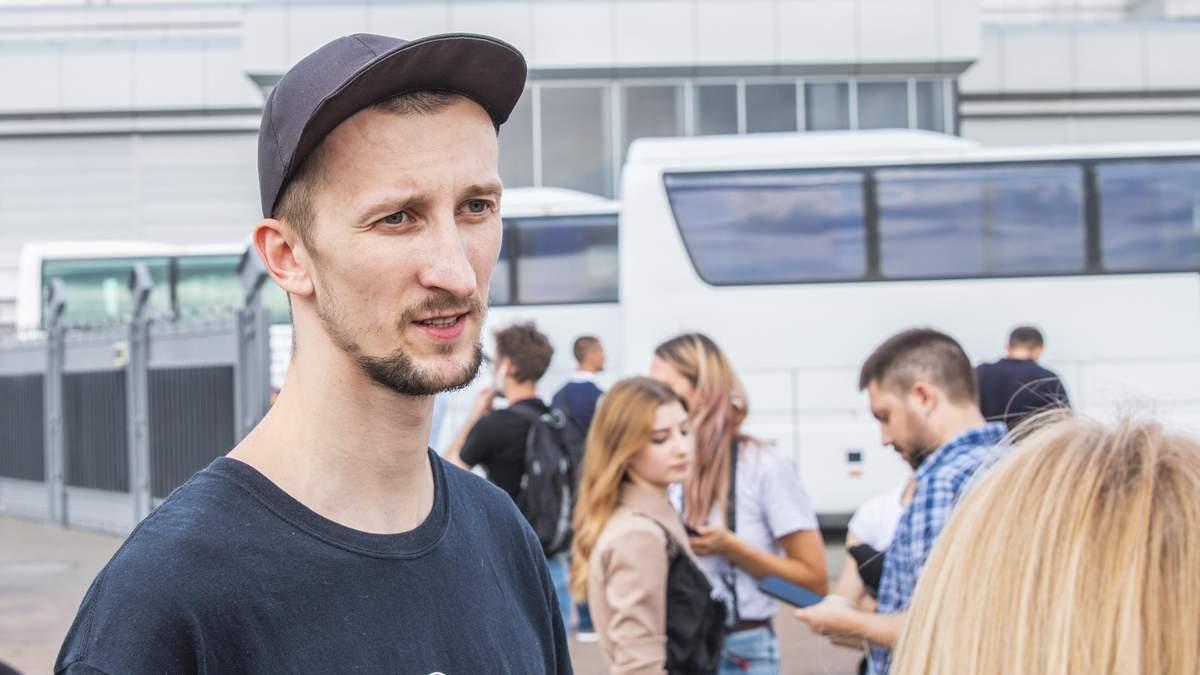 Кольченко повернувся до України 7 вересня серед інших політв'язнів