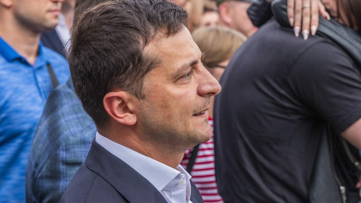 Зеленський поговорив з Путіним і 7 вересня