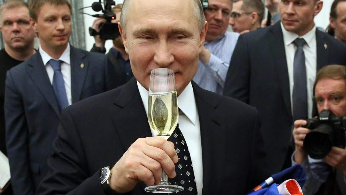 Путин согласился на обмен пленными с Украиной, потому что имел на то 5 причин
