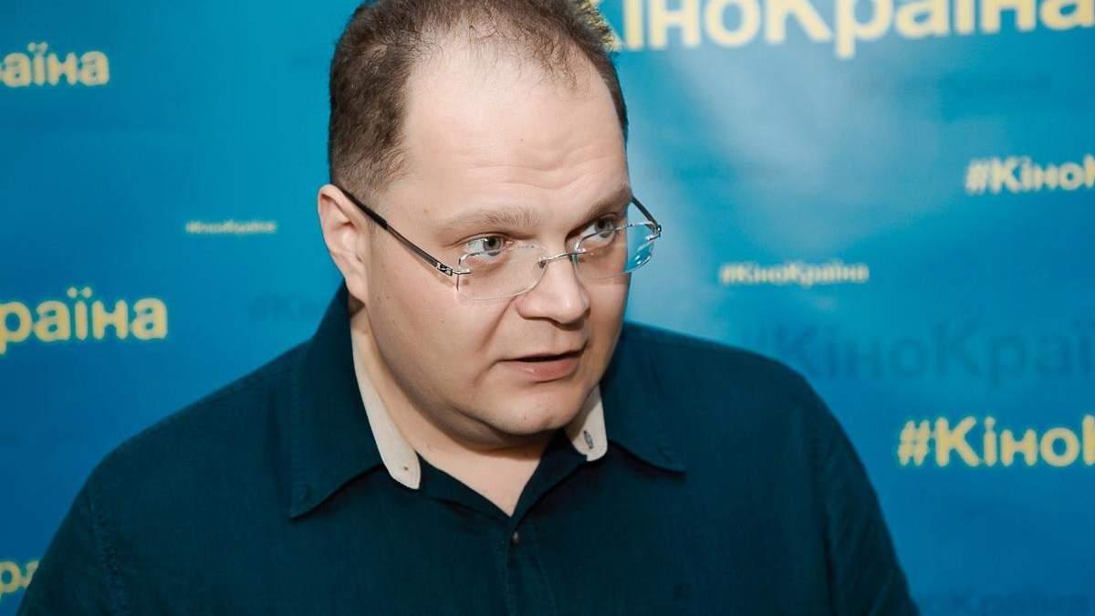 Бородянский назвал инструменты борьбы с русским вещанием