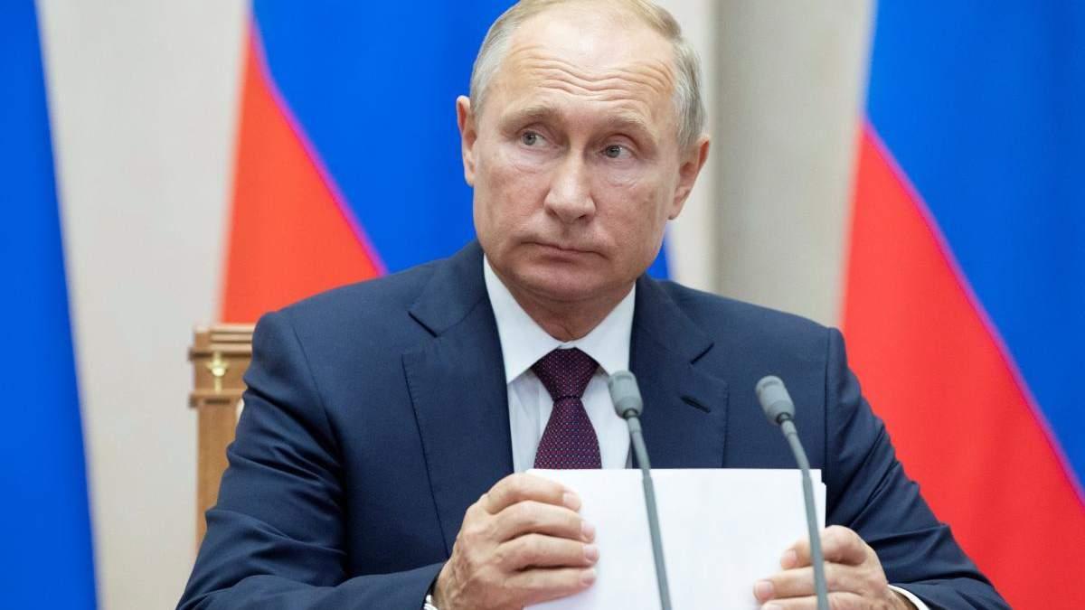 Глава МЗС Франції різко висловився про зняття санкцій з Росії
