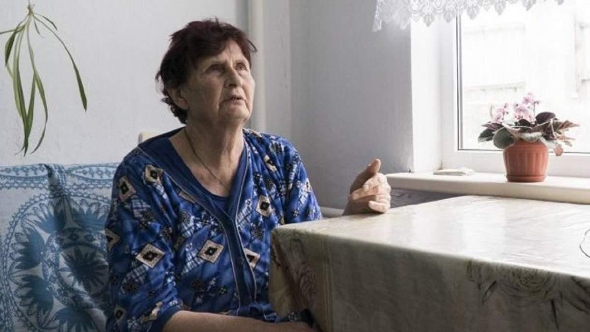 Людмила Сенцова: при зустрічі подякую сину за те, що витримав