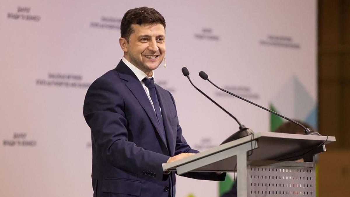 Зеленський обіцяв податкову амністію, депутати над цим працюють