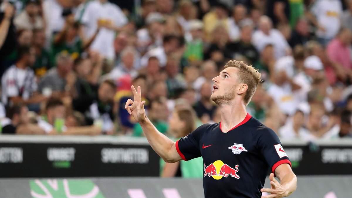 Лейпциг – Бавария: где смотреть онлайн матч Бундеслиги 14.09.2019