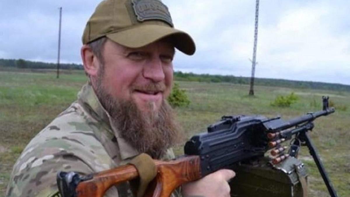 Ковалев угрожал журналистам, которые поймали его на кнопкодавстве