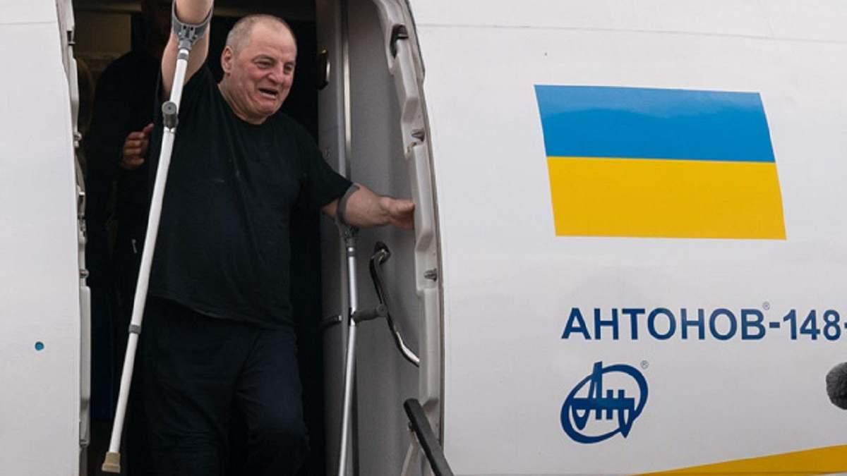 Едем Бекіров перебуває у реанімації після 5-годинної операції