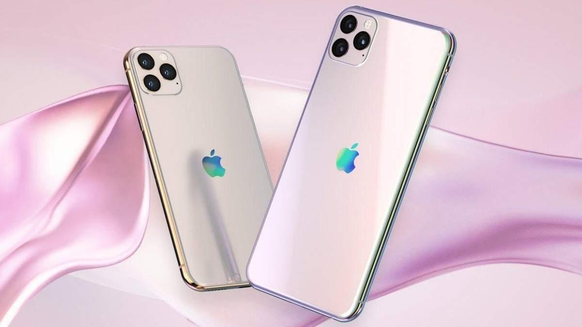 Когда состоится презентация Apple iPhone в 2020 году?