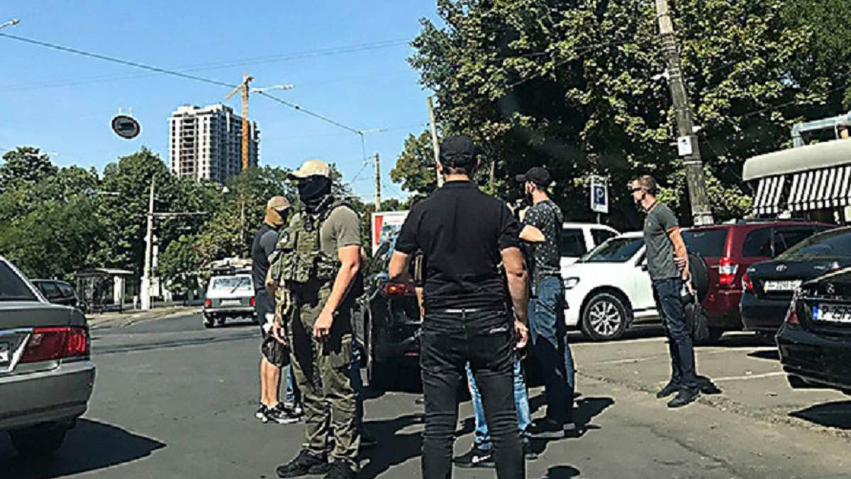 Андрея Максименко подозревают в получении взятки