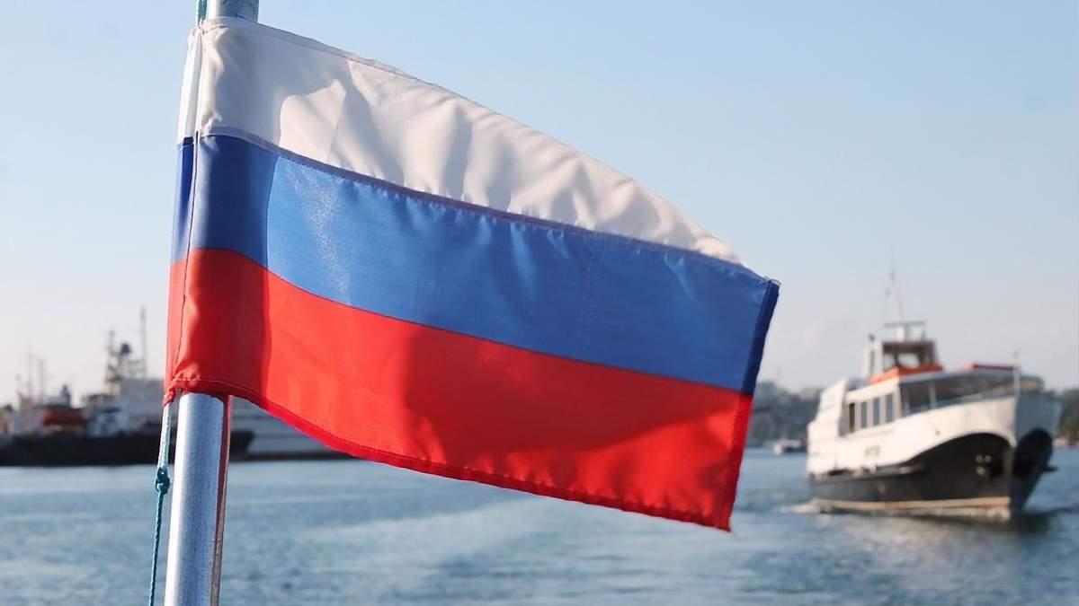 """Путінський режим воюватиме """"до останнього українця"""""""