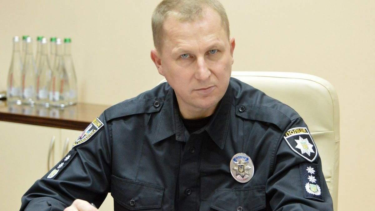 Аброськин опроверг свое увольнение с должности заместителя главы НПУ