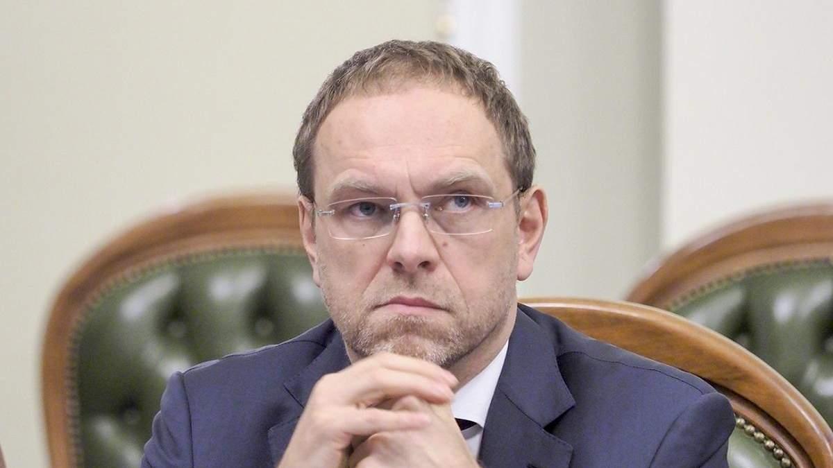Власенко заявил, что от гражданской конфискации будут страдать простые граждане