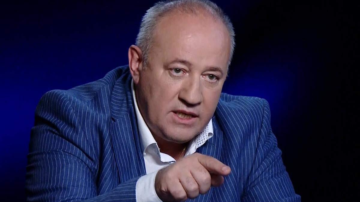 Виктор Чумак должен обеспечить трансформацию военной прокуратуры в спецслужбу