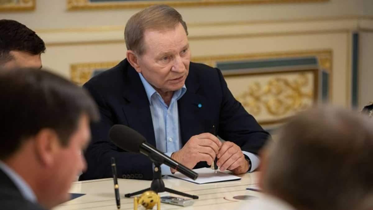 Формула Штайнмаєра – що це, суть плану миру для України