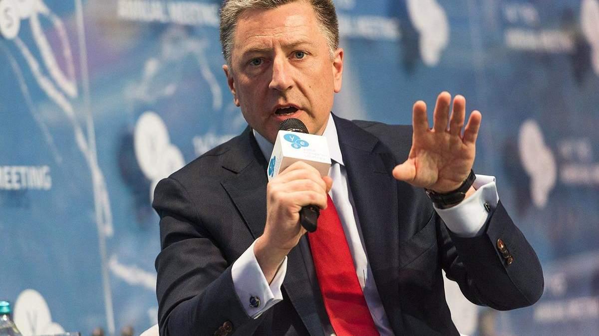 Россия будет угрожать перекрыть транзит газа через Украину, но это все меньше значит, – Волкер