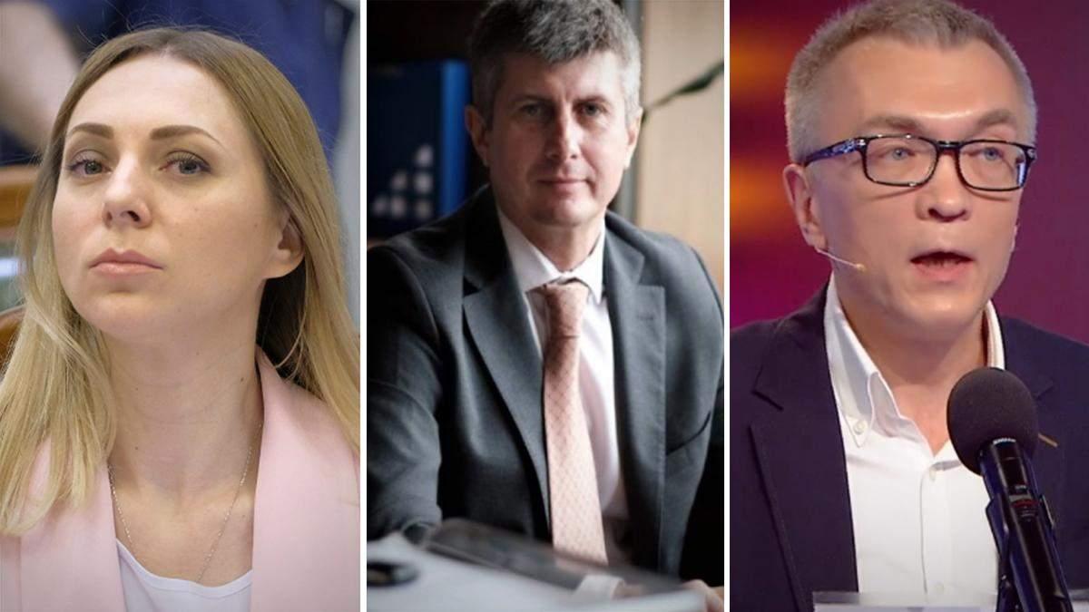 Аліна Загоруйко, Вадим Галайчук, або Сергій Кальченко – кандидати на голову ЦВК