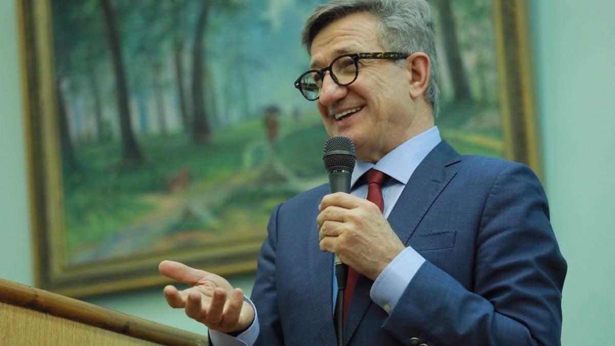 Тарута скрыл в декларации земельные участки на сумму 5,3 миллиона гривен