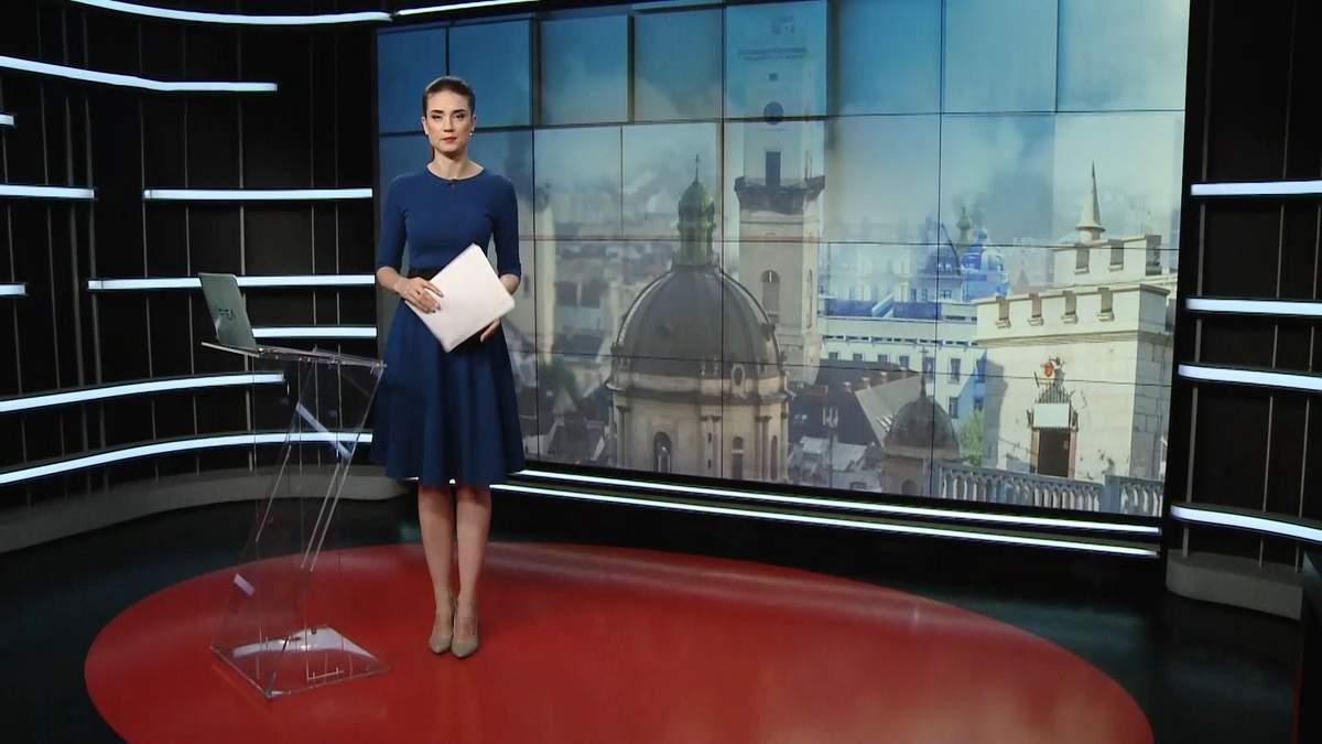 Выпуск новостей за 12:00: Отравление детей в Виннице. Планы по Brexit