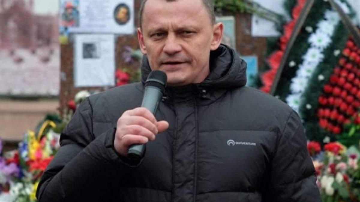 Воював у Придністров'ї та Абхазії, але не в Чечні, – Карпюк розповів про допит і тортури в Росії