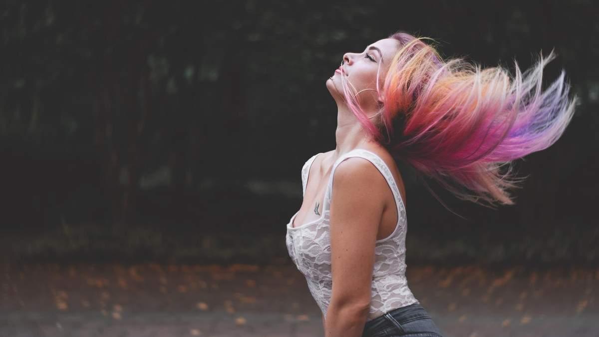 Фарбування волосся і рак
