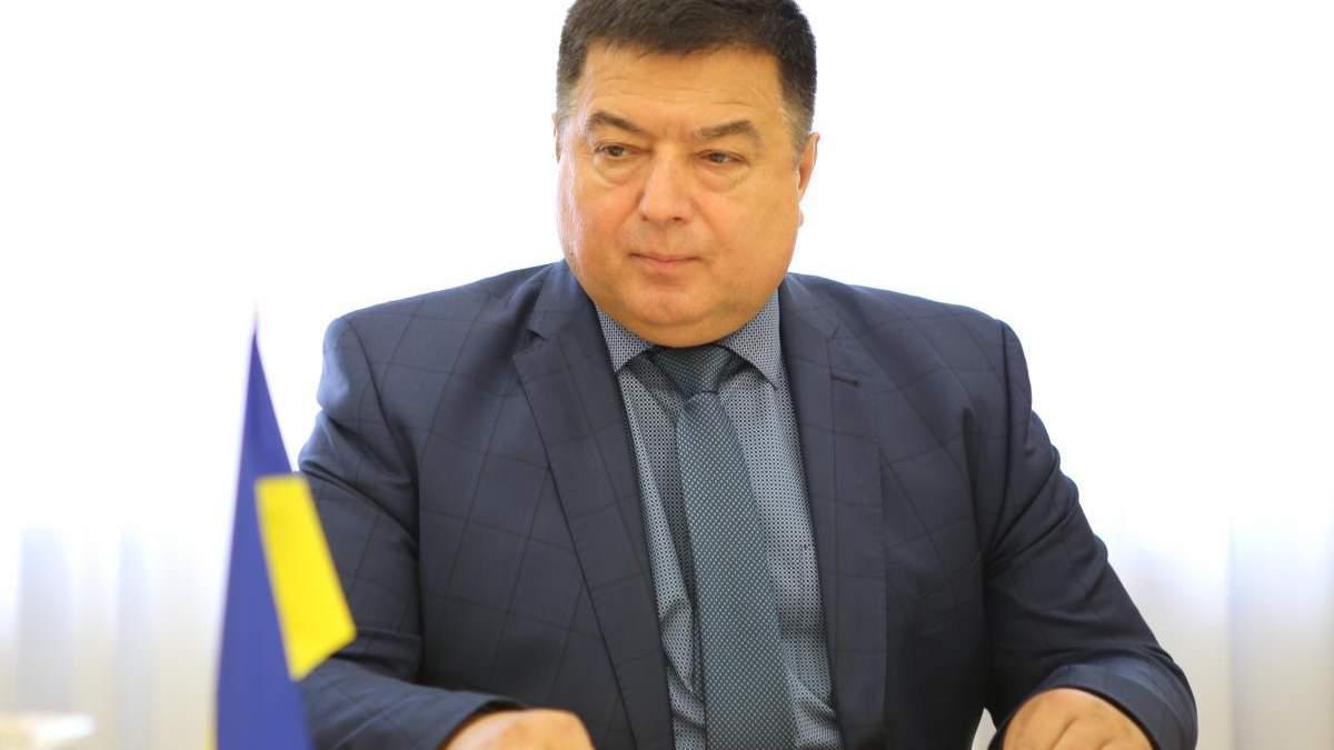 Олександр Тупицький – новий голова КСУ