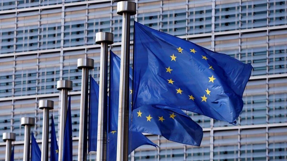 У четвер пройдуть тристоронні газові переговори у Брюсселі