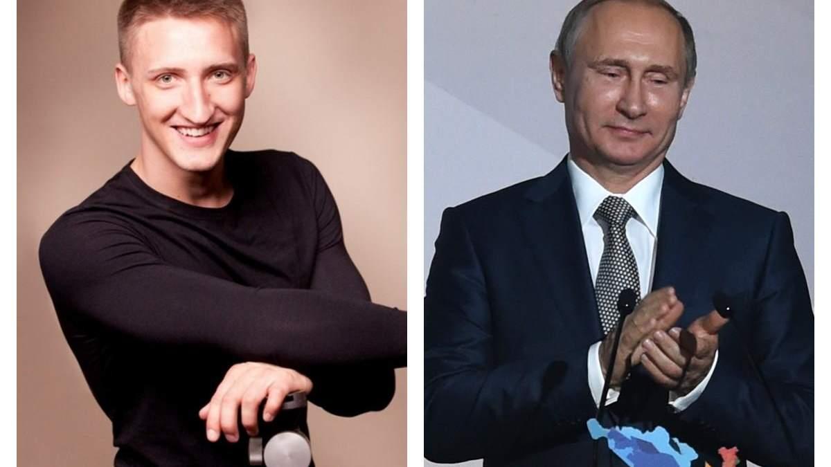 Це чорна мітка для Кремля, – журналіст про ув'язнення російського актора Устінова