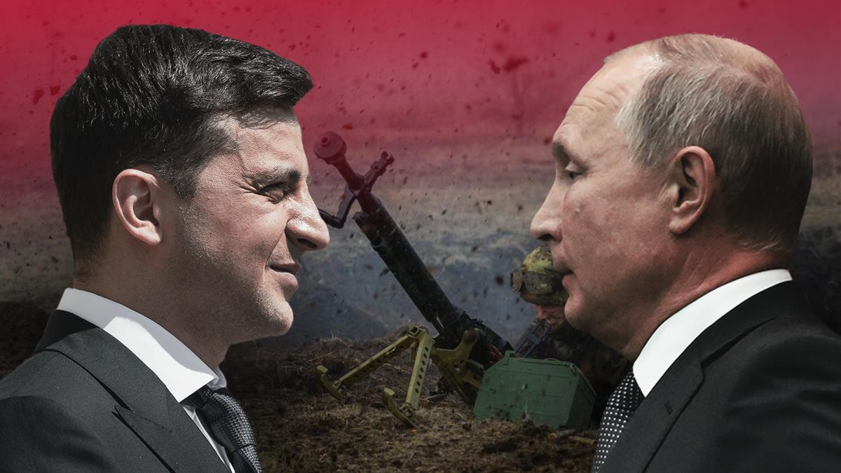 Україна готова виконувати формулу Штайнмаєра на своїх умовах