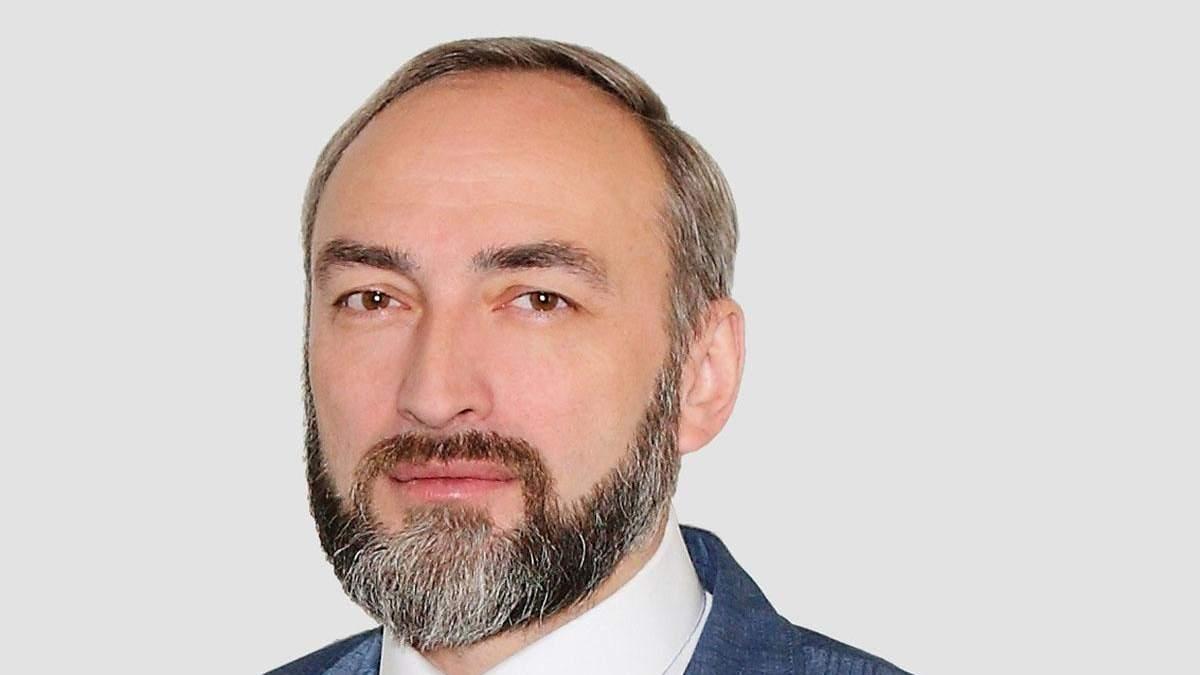 Зеленский назначил начальника Службы внешней разведки: что о нем известно