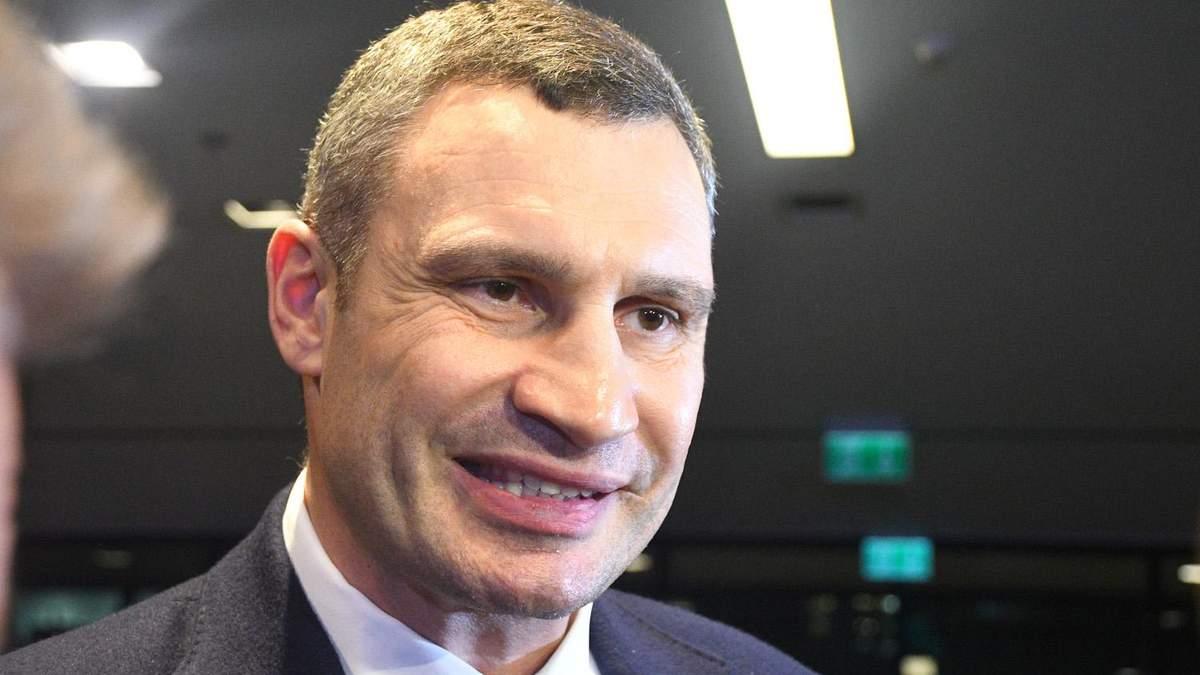 Киевская власть стала ловушкой для Кличко, – Лещенко
