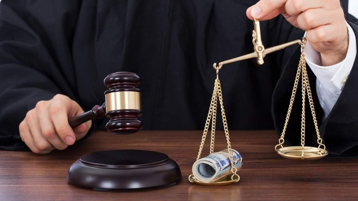 Одіозна суддя, що порушила права позивача і завдала збитків державі на 3 мільйони доларів - 20 вересня 2019 - 24 Канал