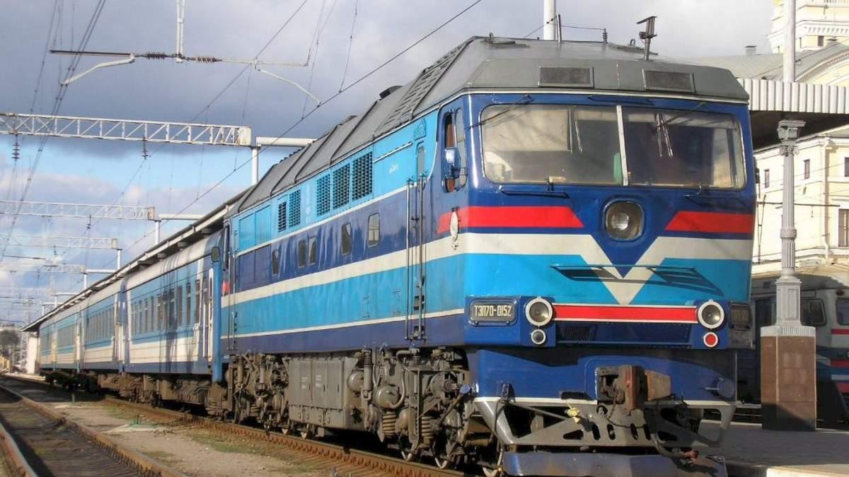 Реставрація від Укрзалізниці: коли українці будуть їздити у нових вагонах - 23 вересня 2019 - 24 Канал