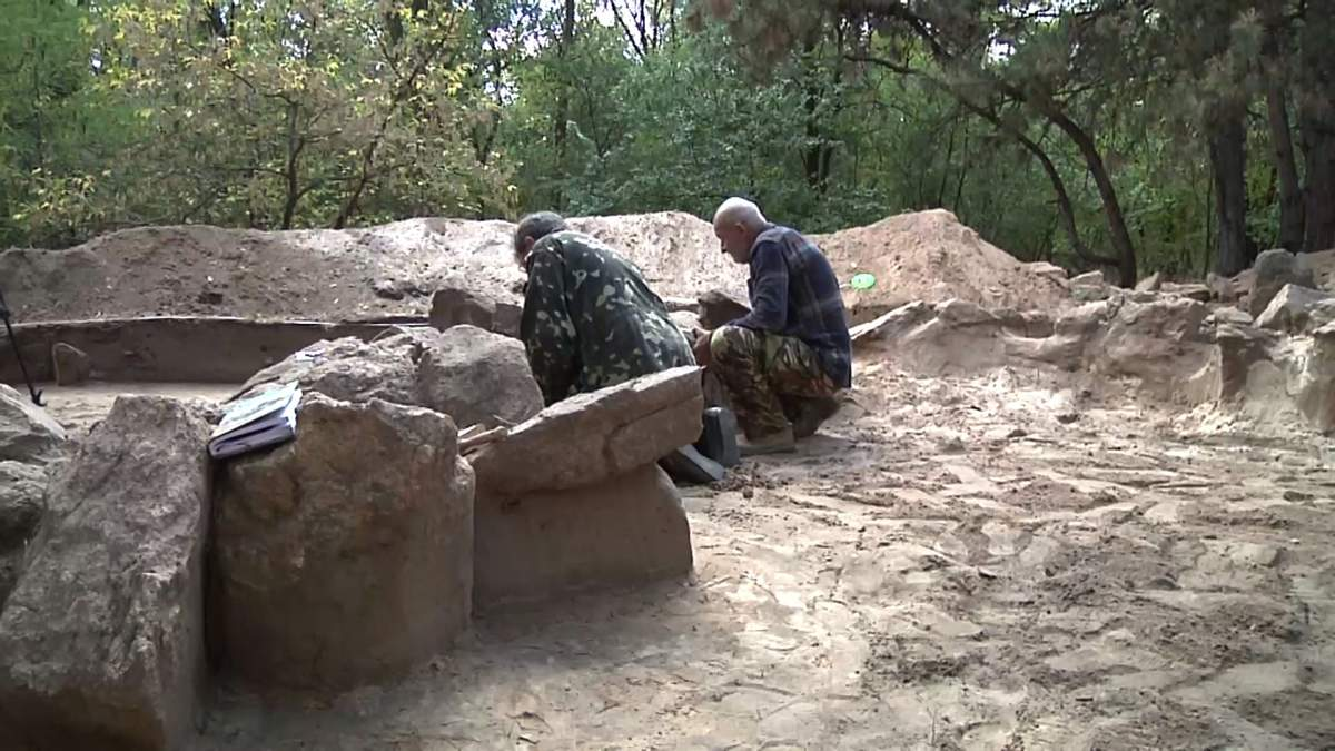 На Хортице археологи раскопали загадочное сооружение: чем оно оказалось
