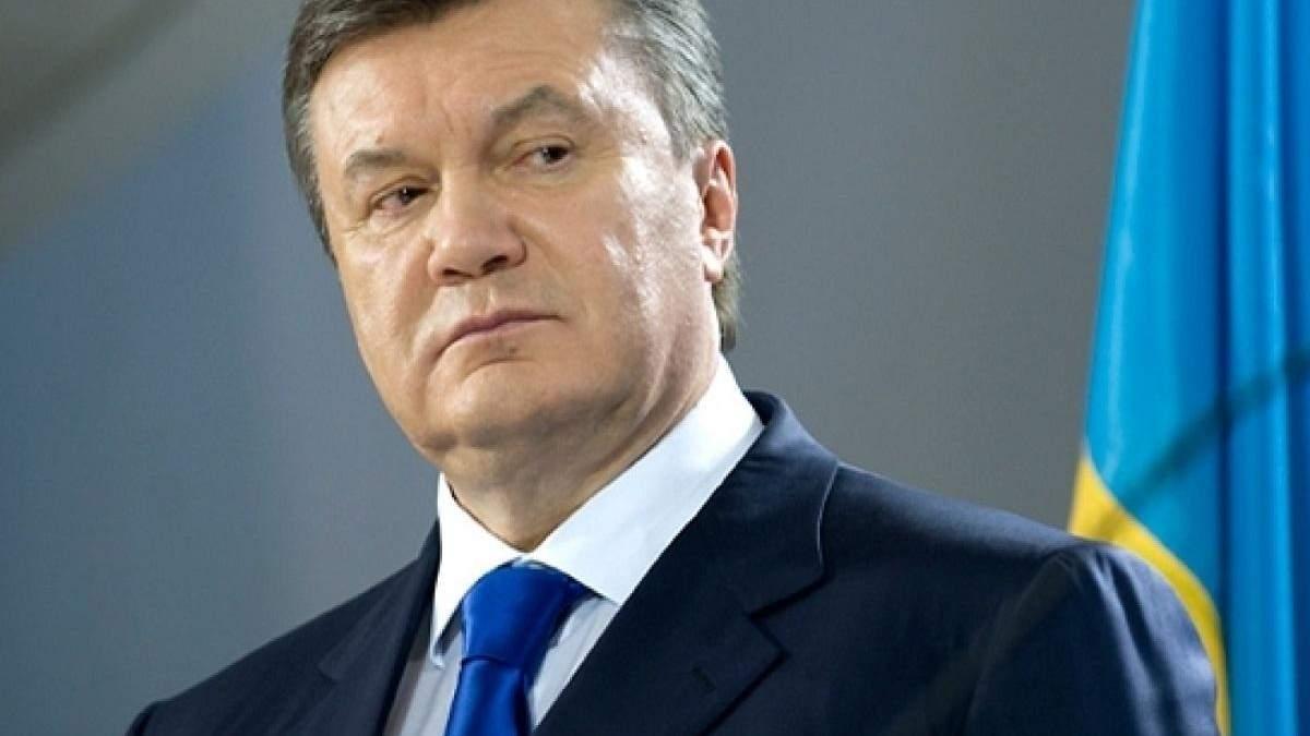 Віктор Янукович готується до повернення в Україну