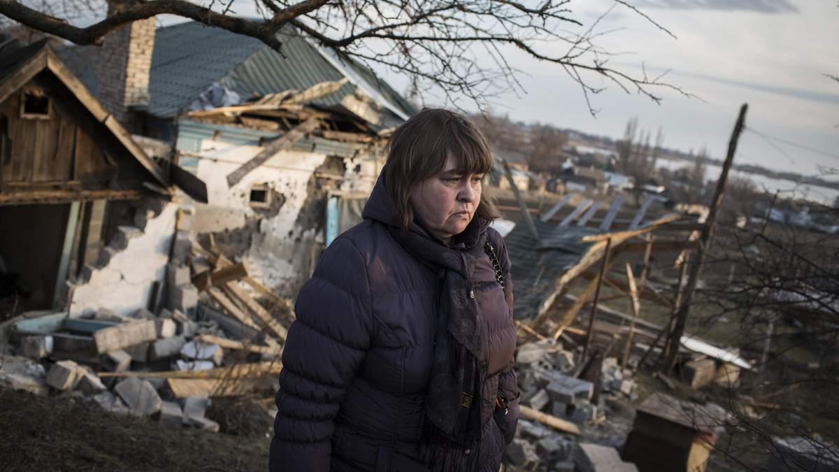 В Украине снова посчитали переселенцев: какое их количество