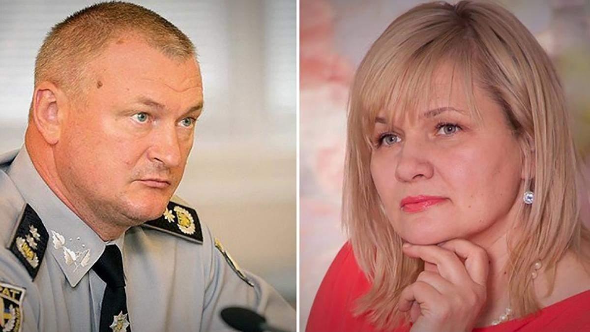 Колишню дружину Князєва, ймовірно, підозрюють у відмиванні грошей в Польщі