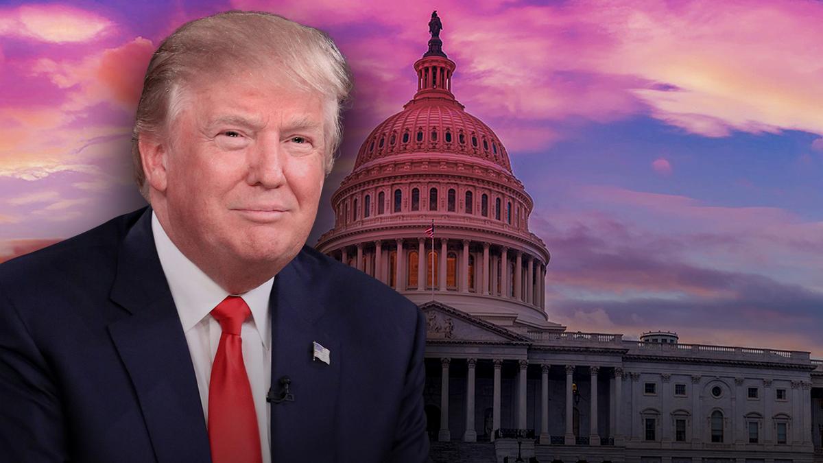 Імпічмент Трампа – за що, причина оголошення імпічменту Трампу