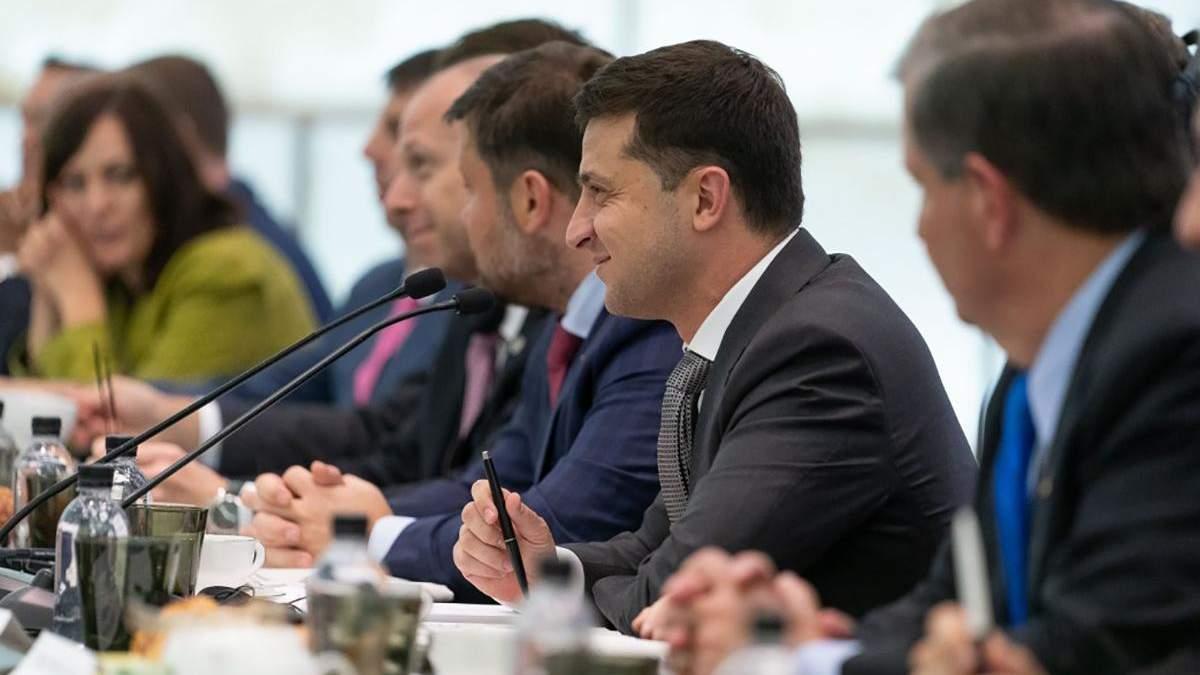 Зеленський прокоментував роботу МВФ в Україні