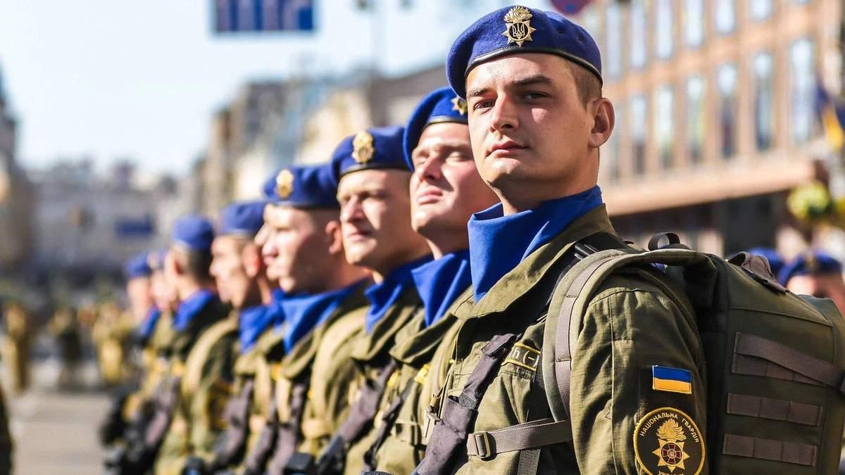 Погано для Авакова, але добре для України: що буде з Нацгвардією