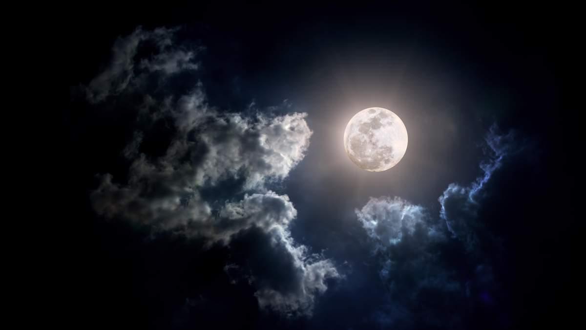 Місячний календар на жовтень 2019 Україна – фази місяця в жовтні 2019