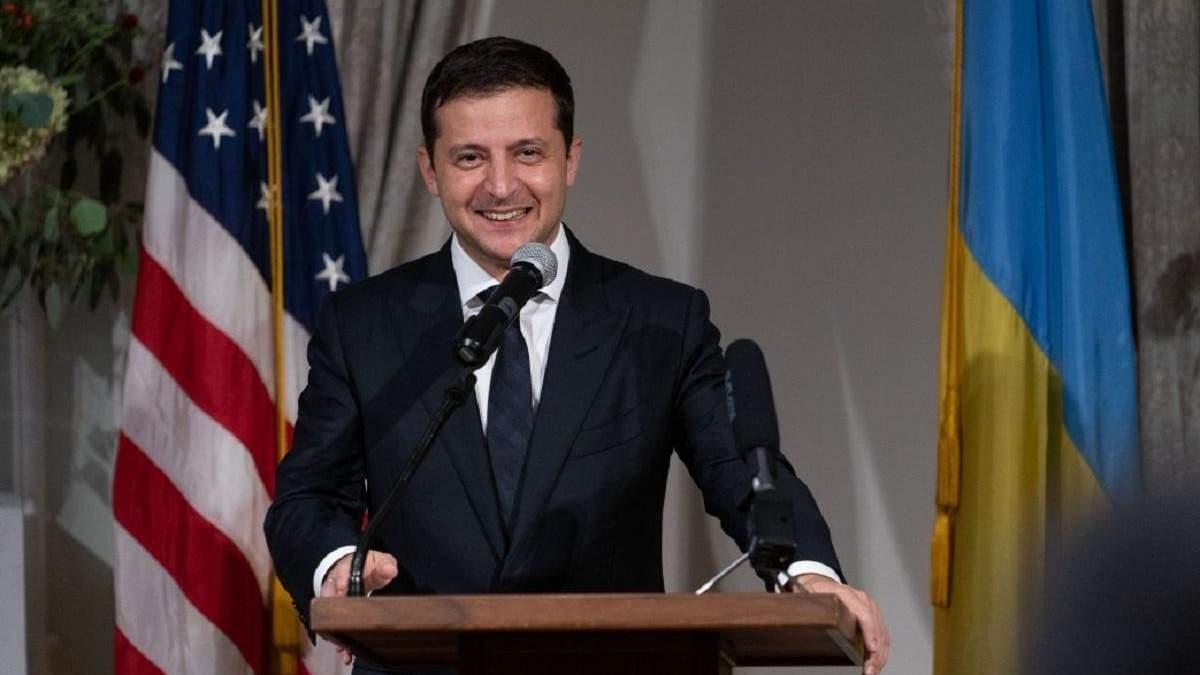 Від України частково залежить результат виборів президента США