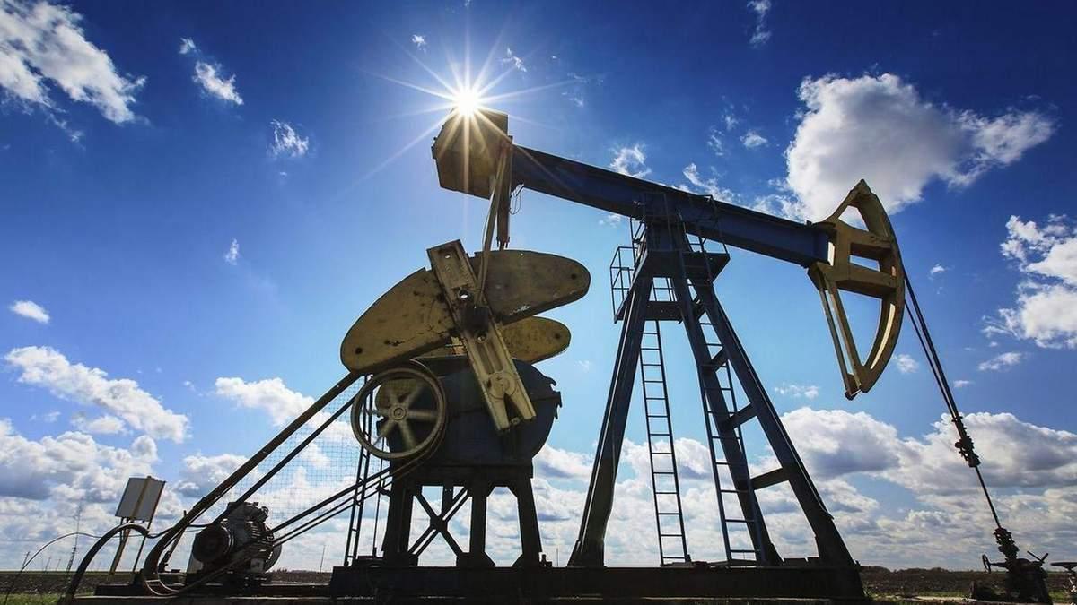 Танення вічної мерзлоти загрожує видобувачам вуглеводнів у Росії