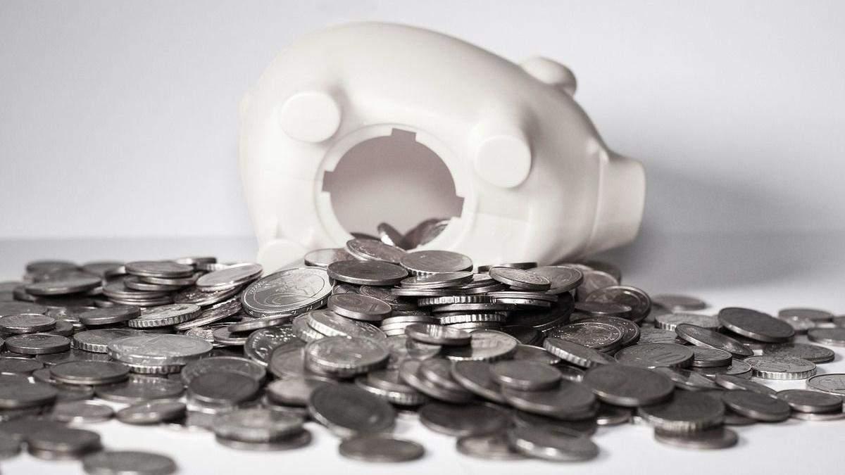 З 1 жовтня 2019 монети 1, 2 і 5 копійок не приймають – новини